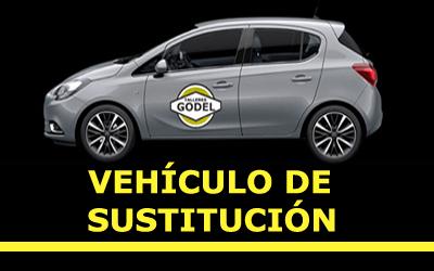Vehiculo de sustitucion